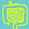 Thumbnail voor 'Wat zijn chronische inflammatoire darmziekten?'