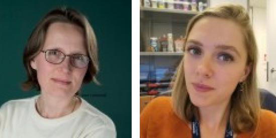 Nieuwe deskundigen op de Cyberpoli Nieren en CF